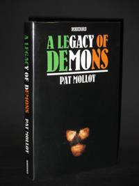 A Legacy of Demons [SIGNED]