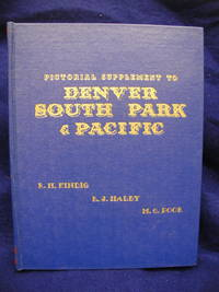 image of Pictorial Supplement to Denver South Park and Pacific