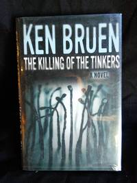 The Killing of the Tinkers: A Novel (Jack Taylor Series)