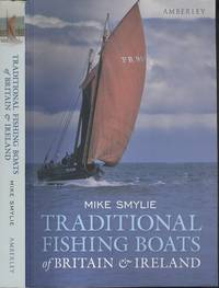 image of Traditional Fishing Boats of Britain & Ireland