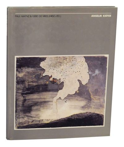 Koln / Cologne: Galerie Paul Maenz, 1986. First edition. Hardcover. Exhibition catalog for a show th...