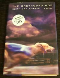 The Greyhound God (Western Literature Ser.)