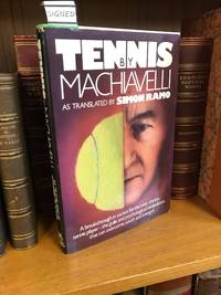 TENNIS BY MACHIAVELLI [SIGNED]