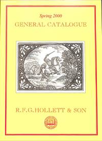 General Catalog Spring 2000 : Archaeology, Architecture, Art and  Collecting, Autograph Letters and Documents, Biography, Genealogy,  Childrens Books, Science and Technology, Natural History, Medical Books,  ...