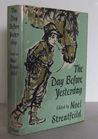 The day before yesterday : Firsthand stories of Fifty Years Ago