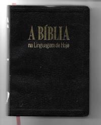 A Biblioa na Linguagem de Hoje
