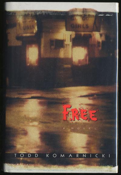 New York: Doubleday, 1993. Hardcover. Near Fine/Near Fine. First edition. Near fine in a near fine d...