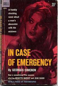 image of In Case Of Emergency