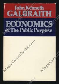 image of Economics and the Public Purpose