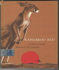 image of KANGAROO RED