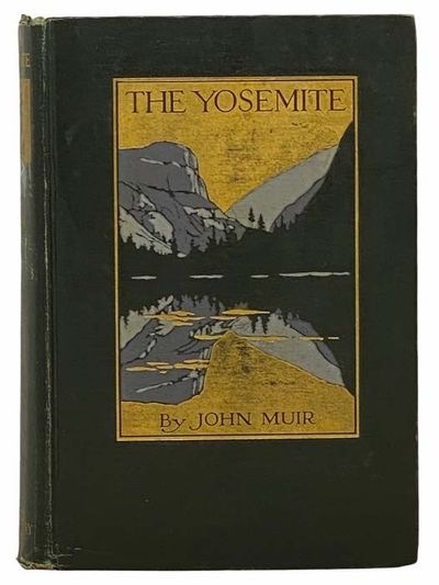 New York: The Century Co, 1912. First Edition. Hard Cover. Very Good/No Jacket. First edition. Forme...