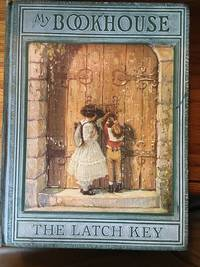 The Latch Key by Olive Beaupr'e Miller - Hardcover - 2 - 1925 - from akeene (SKU: LK448)