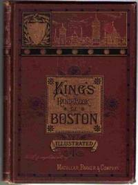 King's Hand-Book of Boston