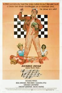 Greased Lightning (Original poster for the 1977 film)