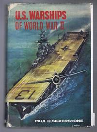 image of U.S. Warships of World War II