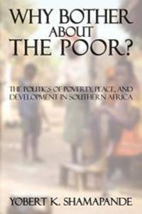 Why Bother about the Poor?
