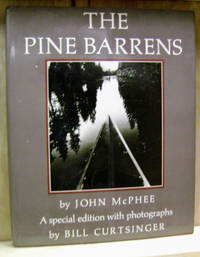 The Pine Barrens:  A Special Edition with Photographs by Bill Curtsinger