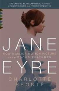 image of Jane Eyre (Movie Tie-in Edition) (Vintage Classics)