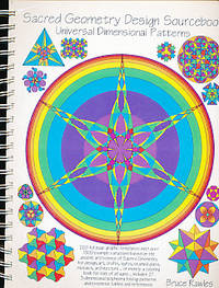 Sacred Geometry Design Source Book. Universal Dimensional Patterns