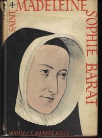 Saint Madeleine Sophie Barat