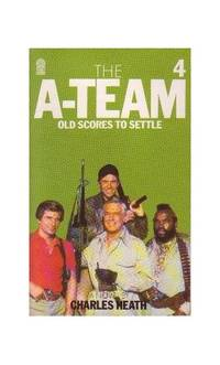 """A"""" Team-Old Scores to Settle (A Target book)"""