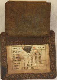 GENNAIO 1944 DICEMBRE 1926