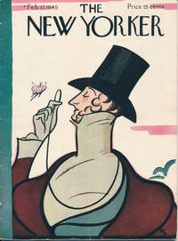 The New Yorker: February 17, 1945