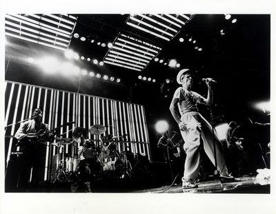 DAVID BOWIE (ca. 1970s) Set of 14 UK...