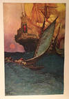 View Image 2 of 3 for Howard Pyle's Book of Pirates; Fiction, Fact, & Fancy concerning the Buccaneers & Marooners of the S... Inventory #00008975