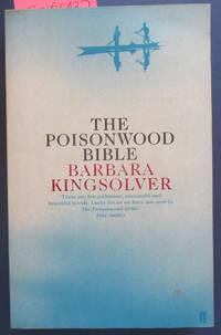 Poisonwood Bible, The