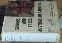 image of Shrubs and Trees for Australian Gardens
