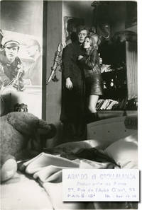 The Italian Job (Collection of six original photographs from the 1969 film)