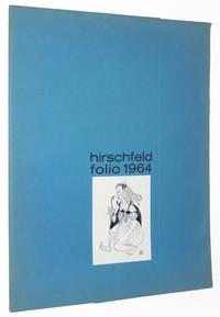 Hirschfeld Folio 1964