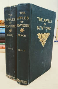 The Apples of New York (Vols. I and II)