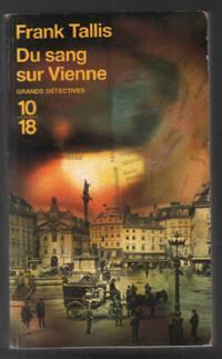 Du sang sur Vienne : Les Carnets de Max Liebermann