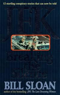 JFK: Breaking the Silence