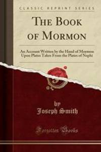image of The Book of Mormon (Classic Reprint)