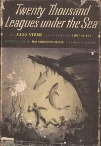 image of Twenty Thousand Leagues Under the Sea (A Rainbow Classic)