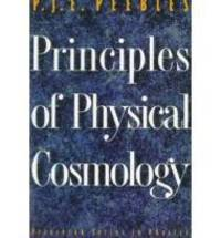image of Principles of Physical Cosmology