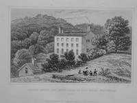 Quebec House, Westerham. Kent. The Birth-Place of Gen Wolfe.