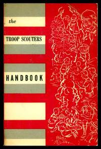 image of THE TROOP SCOUTERS HANDBOOK