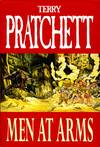 image of Men at Arms : Discworld (Letterbox edition)
