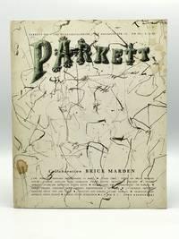 image of Parkett No. 7. Collaboration Brice Marden