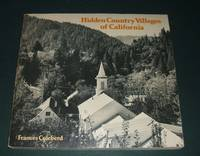 image of Hidden Country Villages of California