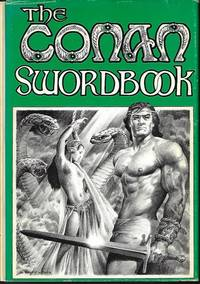 image of THE CONAN SWORDBOOK
