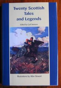image of Twenty Scottish Tales and Legends