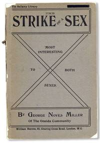 The Strike of a Sex; A Novel