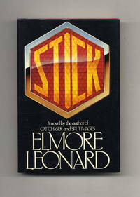 image of Stick  -1st Edition/1st Printing