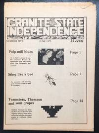 Granite State Independence. No. 5 (June 1975)