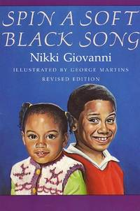 Spin a Soft Black Song : Poems for Children